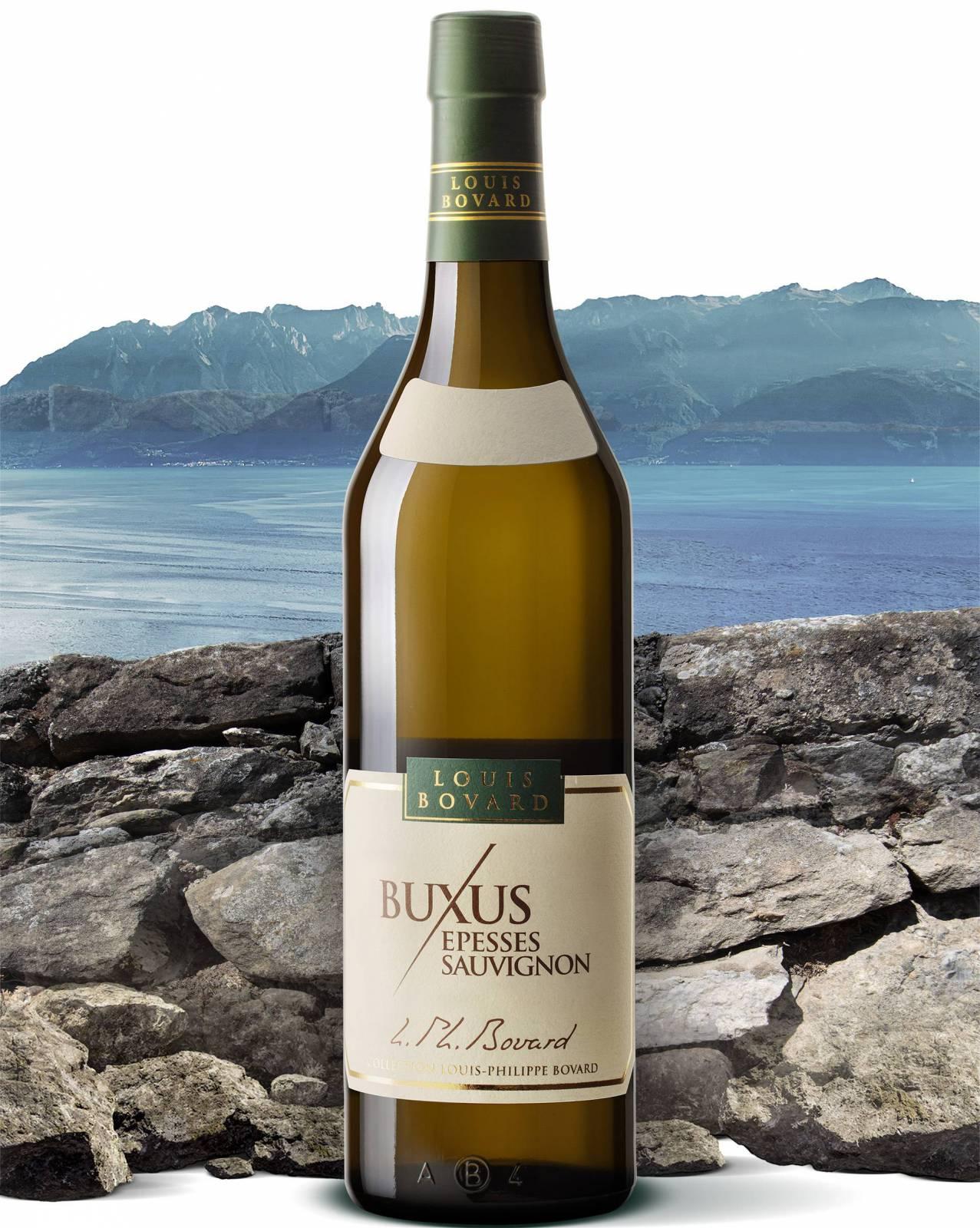 Buxus Sauvignon Blanc Grand Cru AOC